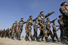 Soldiers Who Took Part in Surgical Strike Honoured With Gallantry Awards