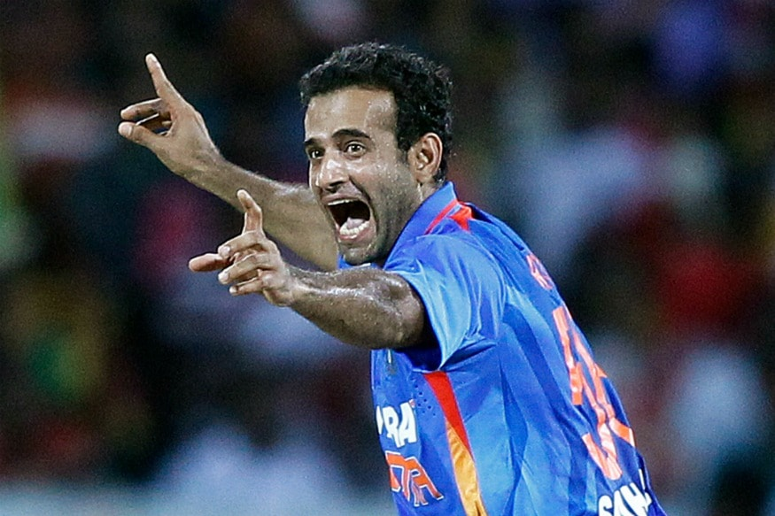 Racist Slang Was Used on Me During Early Days in Baroda Team: Irfan Pathan