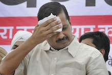 Kejriwal Under Fire For Holidaying in Dubai as Delhi Struggles With Air Pollution Emergency