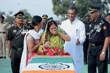 Nagrota Attack: Mortal Remains of Martyrs Consigned to Flames In Maharashtra, Rajasthan