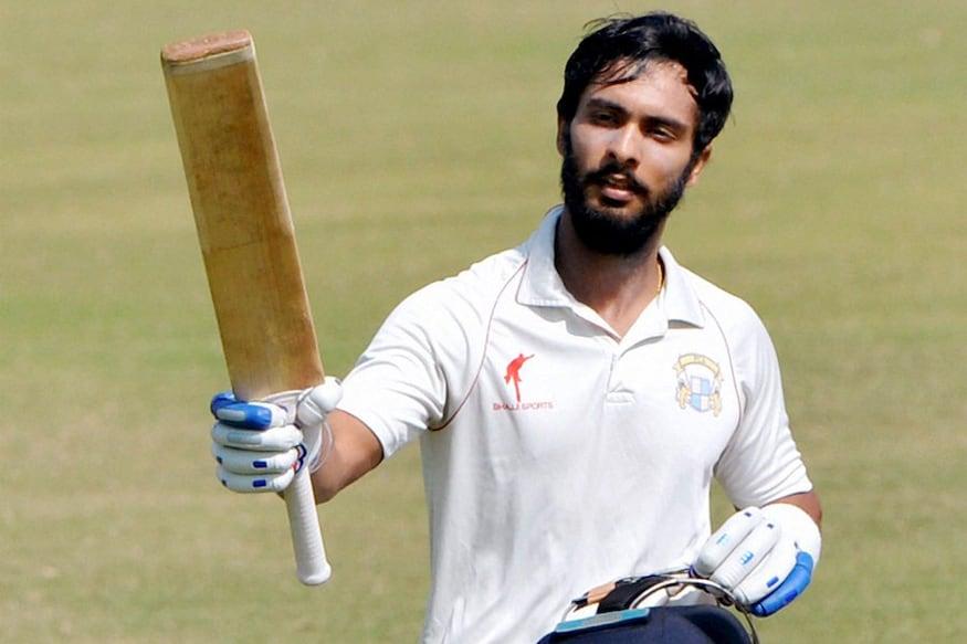 Ranji Wrap: Mandeep Singh Scores Double Ton, Tamil Nadu & Kerala Handed Big