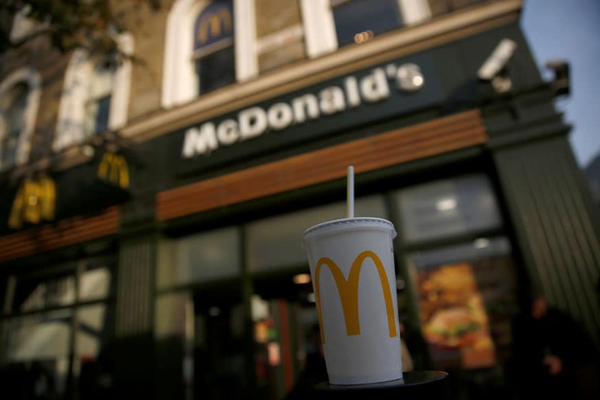 No McAloo, Grilled Chicken Wrap as McDonalds Drops 13 Items from Menu in Reopened