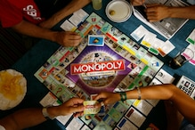 The Longest Ever Monopoly Game Lands Just in Time For Christmas
