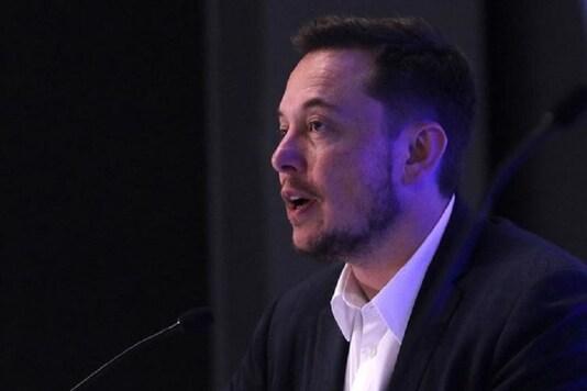 Elon Musk . Representative Image. (Image: REUTERS/Stringer/Files)