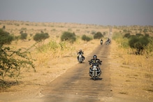 Royal Enfield Tour of Rajasthan 2016 in Pictures