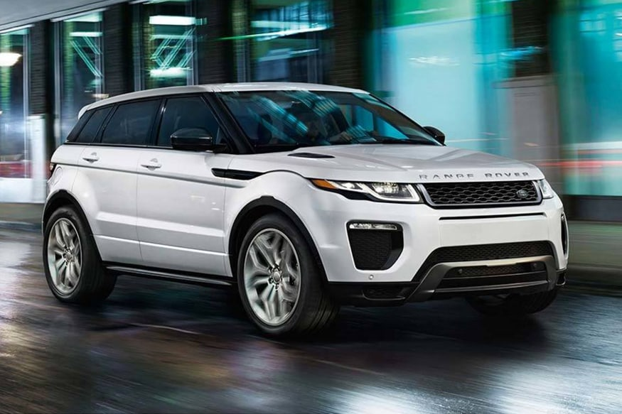 2017 Range Rover Evoque Launched All You Need To Know About The Crossover Suv