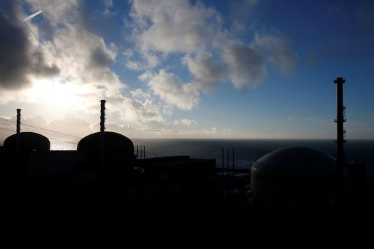 File photo of nuclear reactor. Image: Reuters