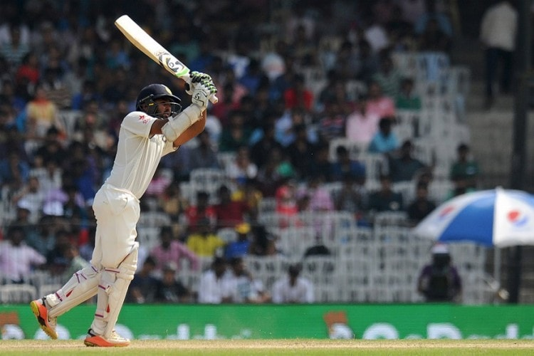 In Pics: India vs England, 5th Test, Day 3 in Chennai