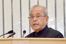 Nation's Faith in Army Remains Intact, Says President Pranab Mukherjee
