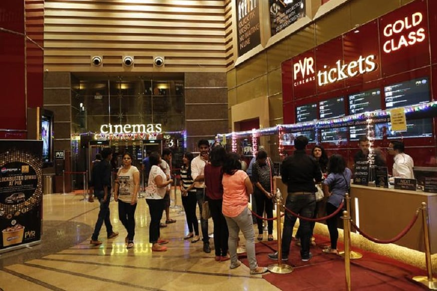 PVR Cinemas chatbot, artificial intelligence, immediate information, guided interface, technology news