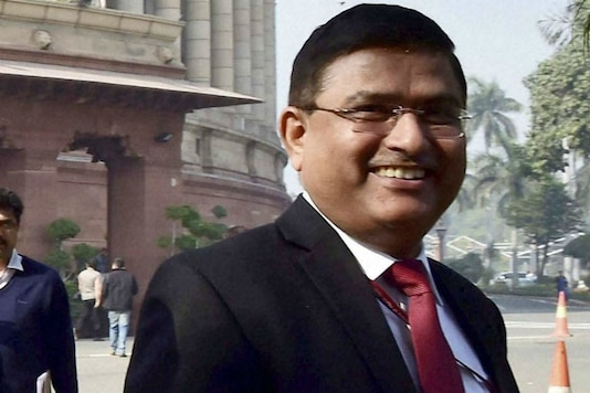 File photo of Rakesh Asthana. (Picture Courtesy: PTI)