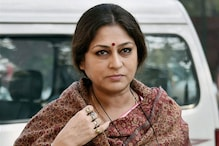 CID Visits Roopa Ganguly's House to Question Her in Child Trafficking Case