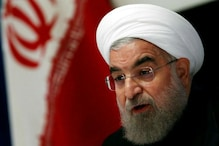 US Sanctions, Coronavirus Make for Iran's Toughest Year, Says President Rouhani