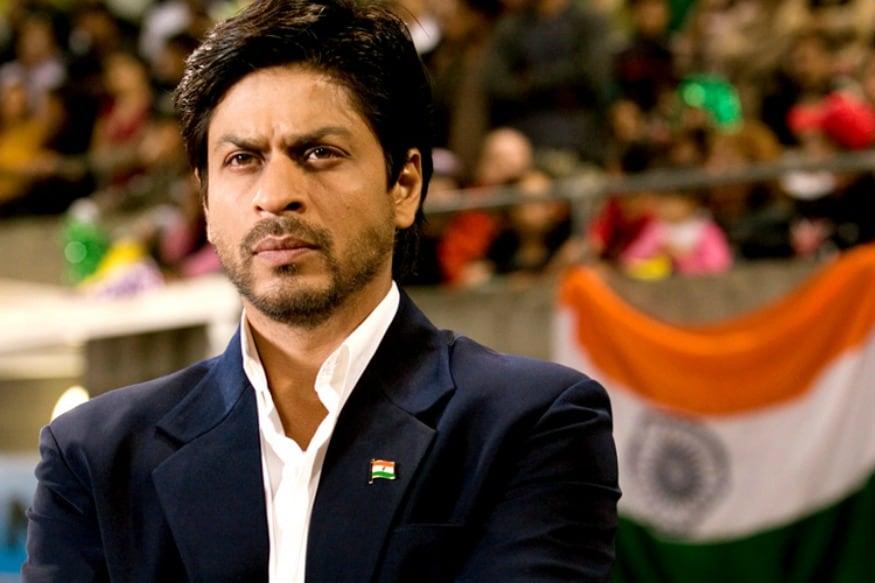 Shah Rukh Khan's Throwback Video Reveals He Anchored Doordarshan Shows