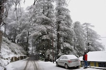 Himachal Pradesh May Ring in a white New Year