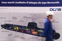 Australia Signs Submarine Deal With Company in Scorpene Leak Row