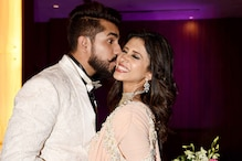 Kishwer Merchant- Suyyash Rai Wedding: Look Who All Attended the Reception Party