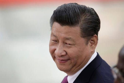 File image of Chinese President Xi Jinping. (Image: Reuters)