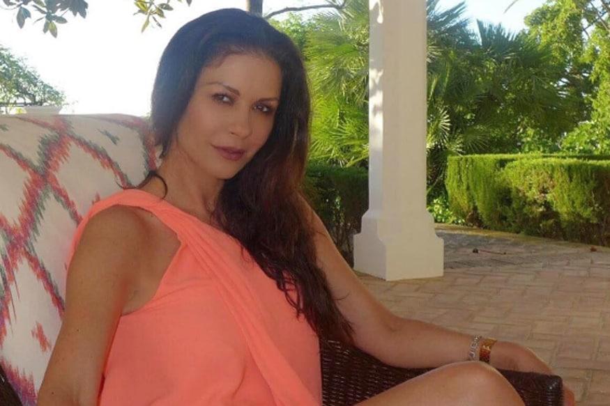 Catherine Zeta-Jones Dances on Om Shanti Om Song, Watch Here