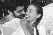 Gigi Hadid, Zayn Malik Often Borrow Each Other's Clothes