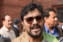 Supriyo Among 11 Visitors Whose Phone Got Stolen During Jaitley's Funeral, Claims Patanjali Spokesman