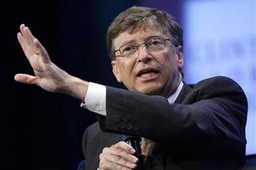 Steve Jobs Was Master at 'Casting Spells' to Motivate Workers, Says Bill Gates