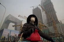 China  Cracks Whip on Negligent Officials to Fight Pollution