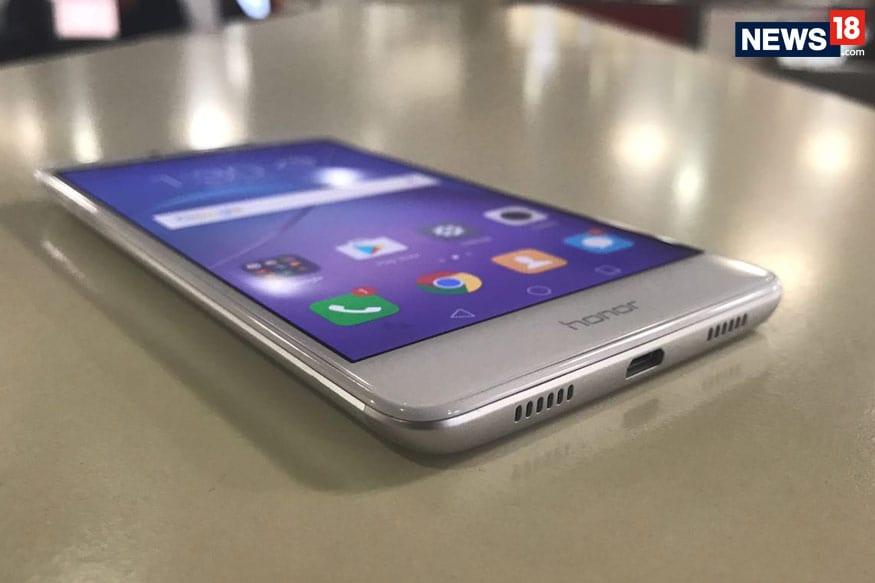 Honor 6X, Honor India, Huawei, Google, Smartphone, Xiaomi Redmi Note 3