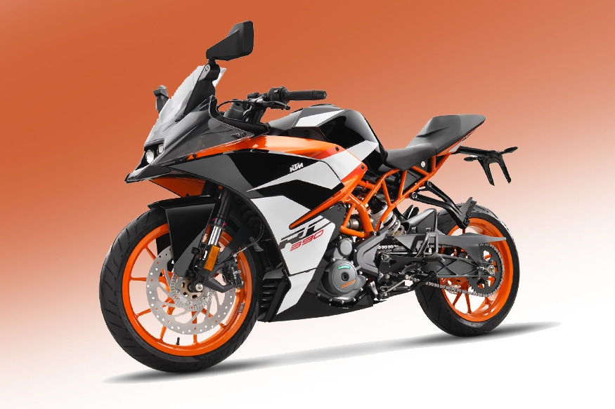 New Ktm Rc 390 And Rc 200 Launched In India At A Starting Price Of