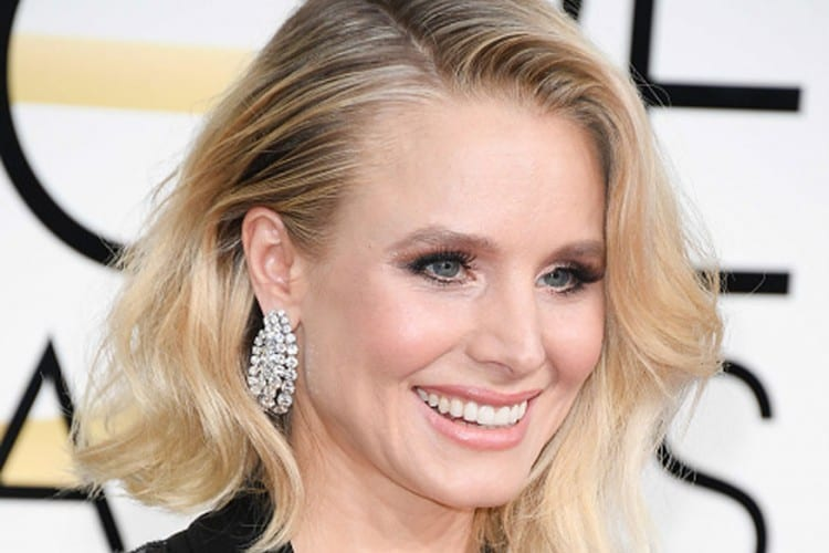 KristenBell_getty