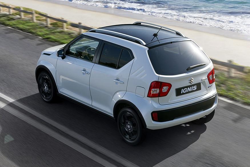 Maruti Suzuki, Maruti Suzuki Ignis, Nexa Experience, Launch, Details, Price, Features, Variants, Interiors