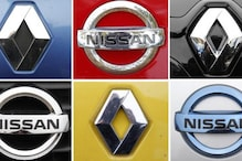 Renault-Nissan Electric Car Sales Hit 400,000