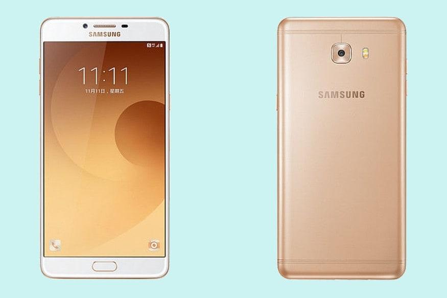 Samsung India, Samsung Group, Galaxy C9 Pro, Galaxy C Series, 6GB RAM, Android Smartphone, Technology News