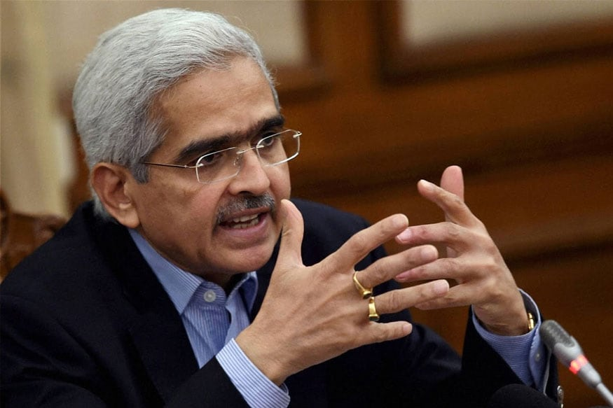 Shaktikanta Das is Modis Man on RBI Hot Seat, But So Was Urjit Patel Before it Got Too Hot to