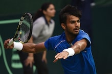 Sumit Nagal One Win Away from Hamburg Open Main Draw