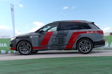 CES 2017: Audi and Nvidia to Make AI-Powered Cars by 2020