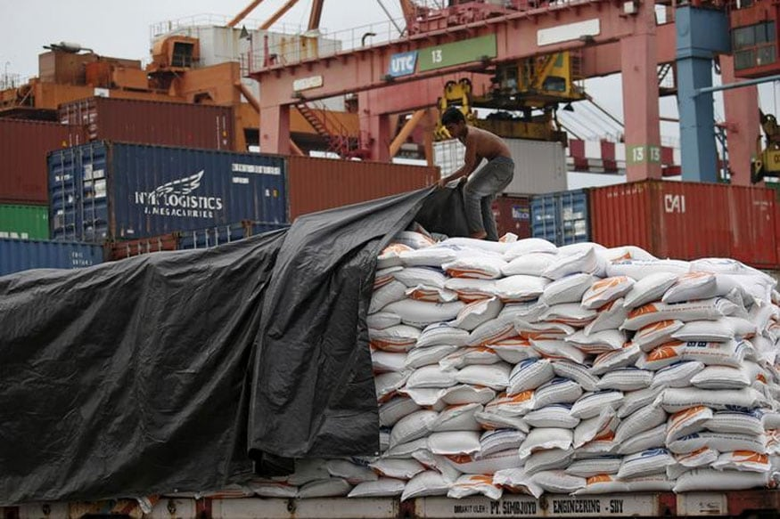 Exports Up 3.93% in May; Trade Deficit Widens to $15.36
