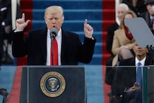 Key Quotes From US President Donald Trump's Inauguration Address