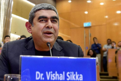 Teradata Files IP Theft Suit Against SAP, Alleges Former CTO Vishal Sikka Was in The Know (PTI Photo)