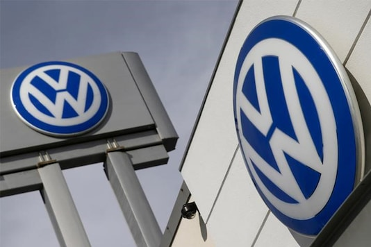 Volkswagen Logo. (Photo: Reuters)