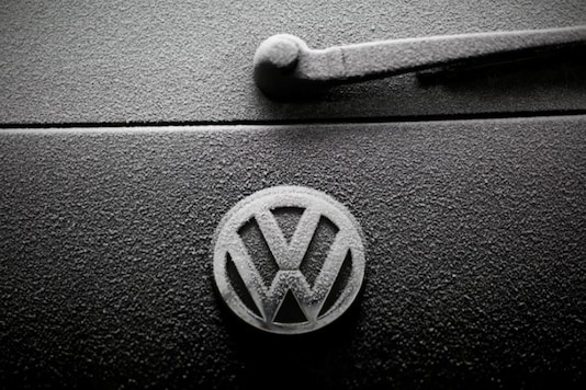 Volkswagen Logo. Image used for representational purpose. (Photo: Reuters)
