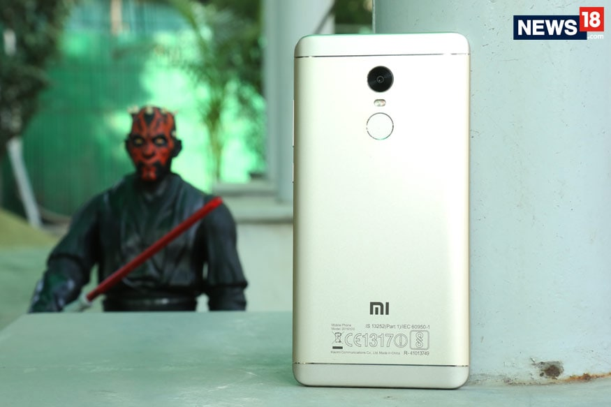 Xiaomi Redmi Note 4 Went On Sale Today: Did You Get One