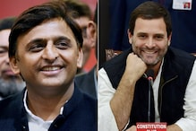 It's a Deal: SP Gives 105 Seats to Congress, Grand Alliance Takes Off