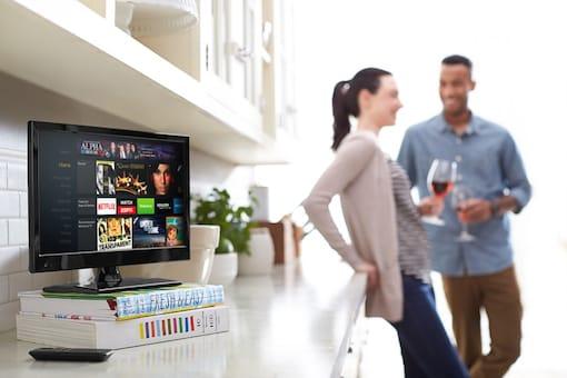 Amazon Floats Fire TV Integration Through Seiki, Westinghouse Sets