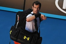 Andy Murray Knocked Out By Qualifier at Indian Wells