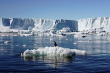 Antarctic Ice Sheet Melting 1,20,000 Years Ago Increased Sea Level by 3 Meters: Study