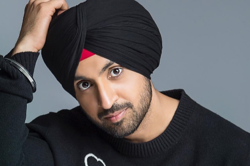 Diljit Dosanjh: Singing is My Passion; I'm Not Doing it for Money