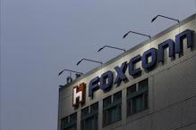 Coronavirus to Hit Your iPhones -- Foxconn Plants Remain Shut in China