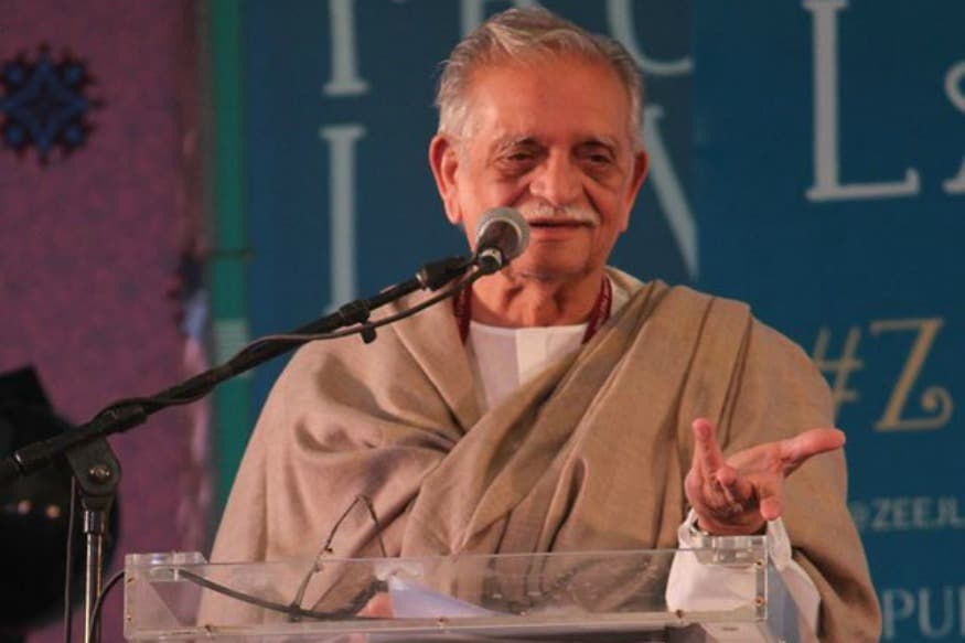 Gulzar Pens Poetic Appeal in Support of COVID-19 Lockdown