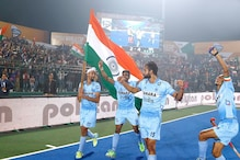 Indian Hockey is Back to Top Once Again, Feels Britain's Midfielder Ashley Jackson